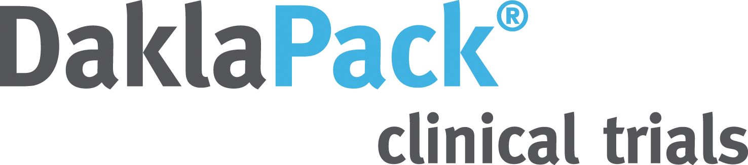 Daklapack Clinical Trials